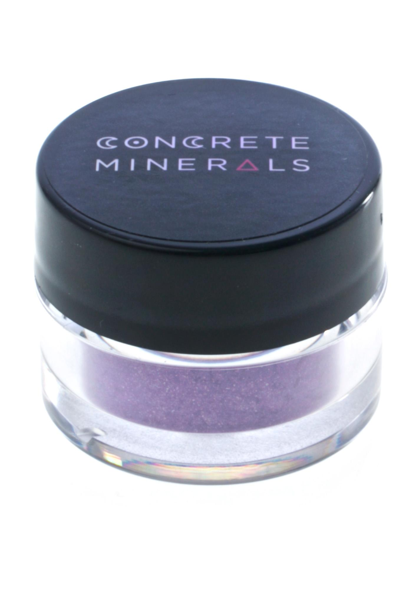 concrete minerals unity mineral eyeshadow dolls kill. Black Bedroom Furniture Sets. Home Design Ideas