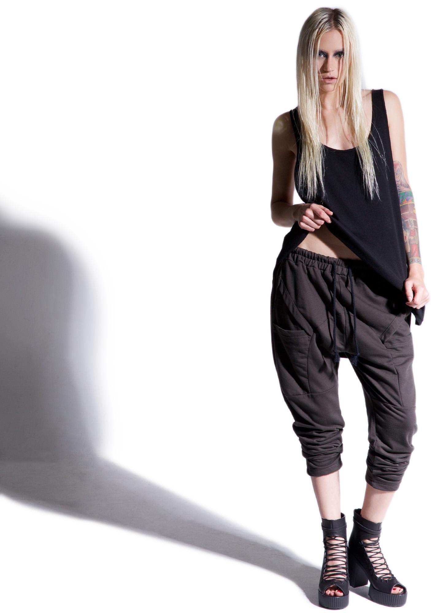 MNML Slate Jetsettin' Jogger Pants