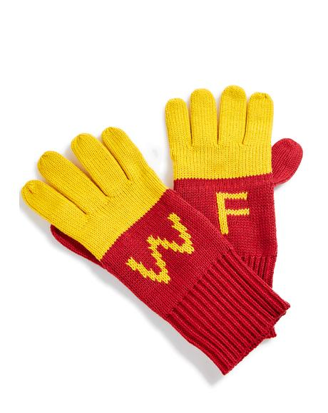 Super Fries Finger Food Gloves