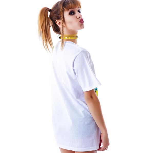 Gerlan Jeans Riot Jeans T-Shirt