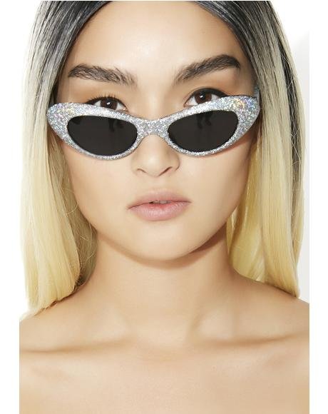 Teen Spirit Sunglasses