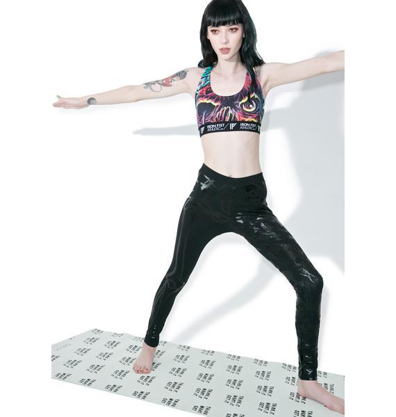 Killstar Matrix Leggings