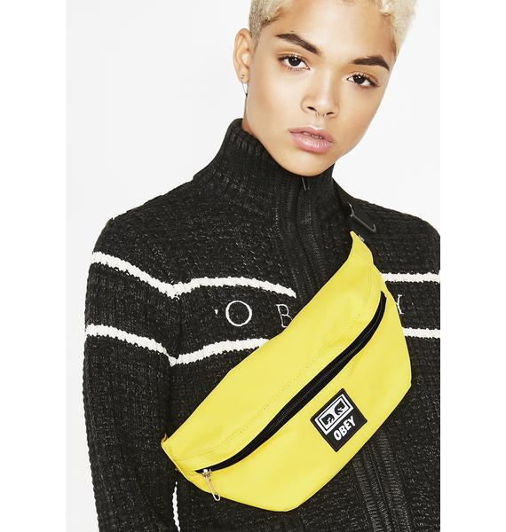 Obey Daily Sling Bag