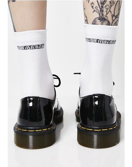 3-Pack Sasha Socks