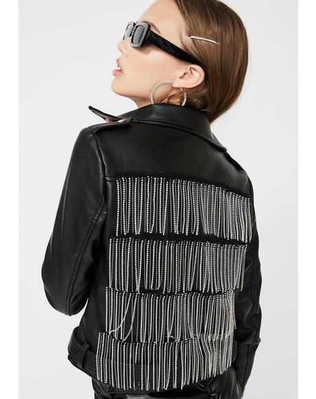 FKA Moto Jacket