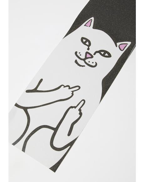 Lord Nermal Griptape