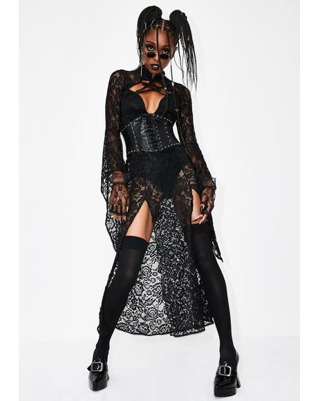 Cast A Spell Witch Costume
