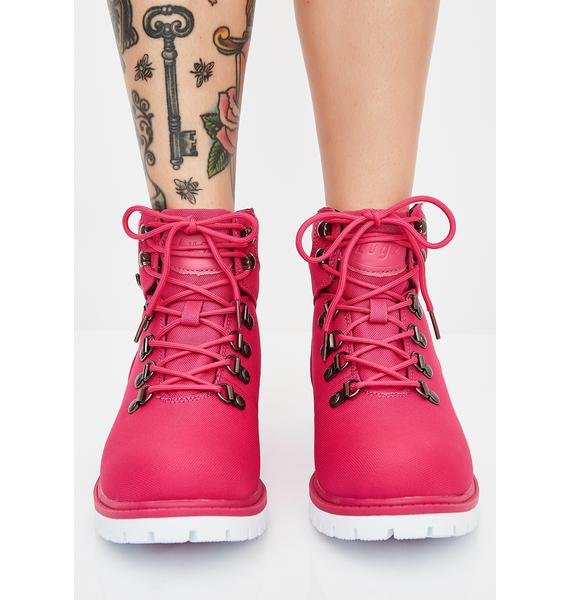 Lugz Miss Grotto II Boots