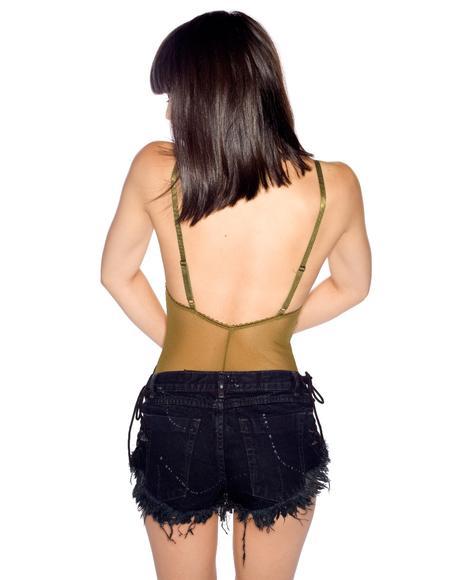 Original Renegades Shorts
