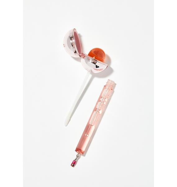 Glossy Pops Rose All Day Cheers! Lip Duo