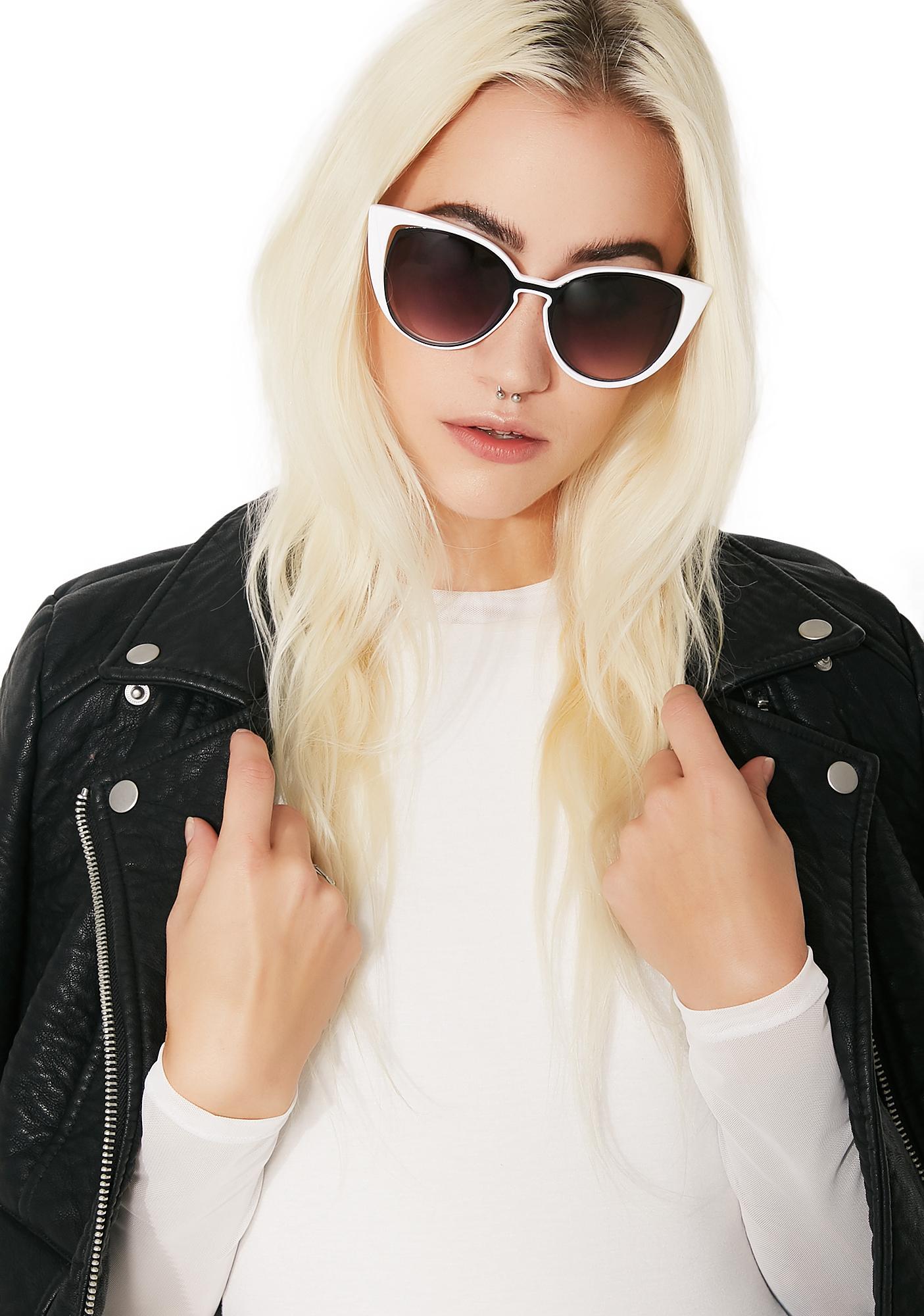 PERVERSE Saga Sunglasses
