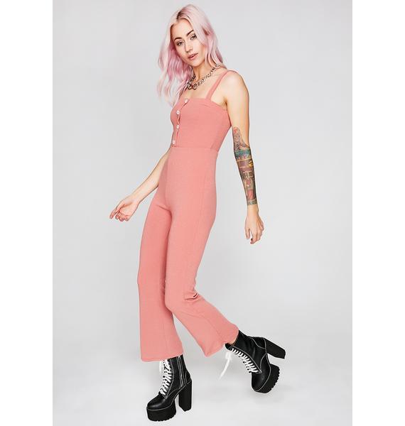 Too Sweet Jumpsuit