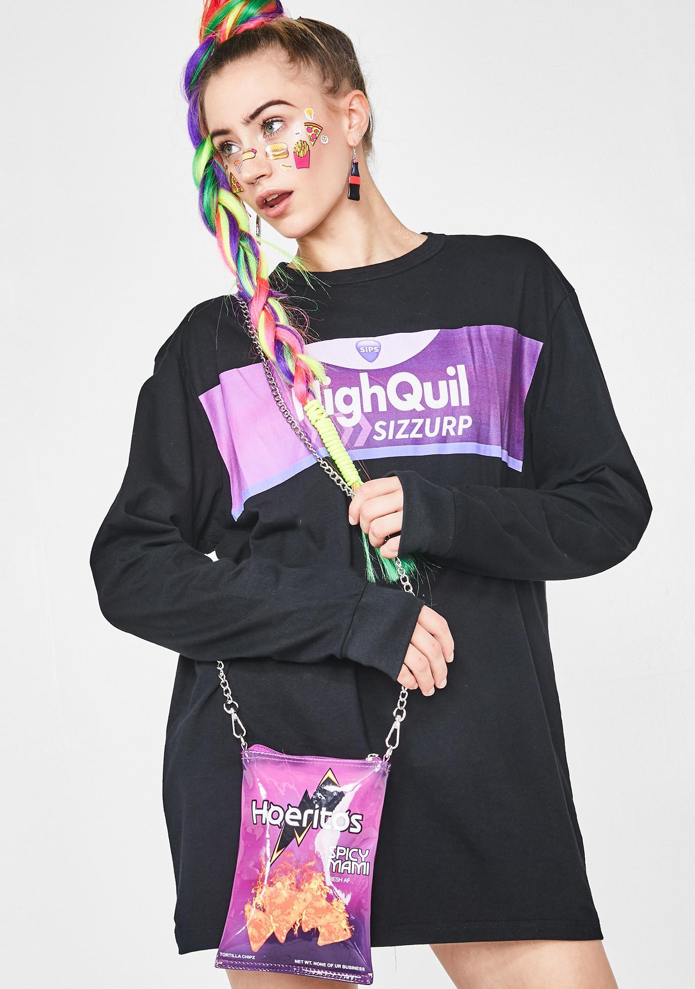 Current Mood Spicy Mami Crossbody Bag