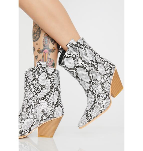 Desert Romp Cowgirl Boots