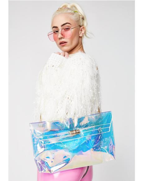 Lightspeed Handbag