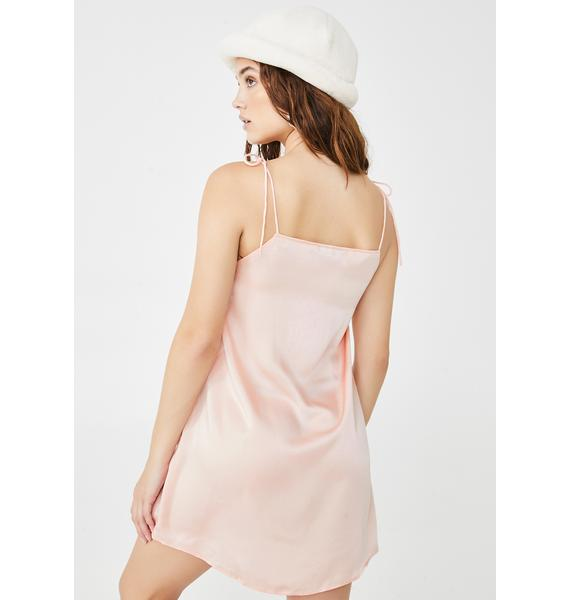 Motel Elgia Slip Dress