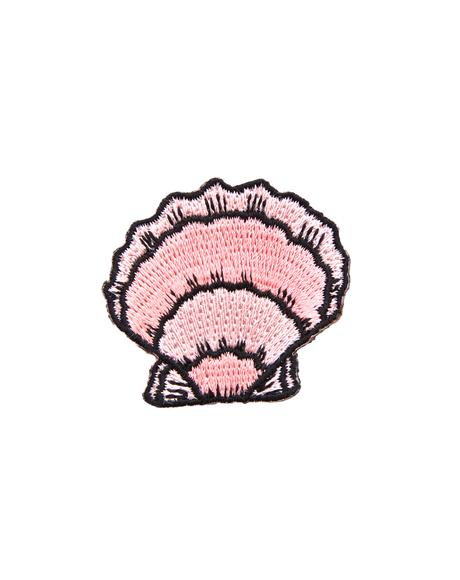 Seashell Stick-On Patch