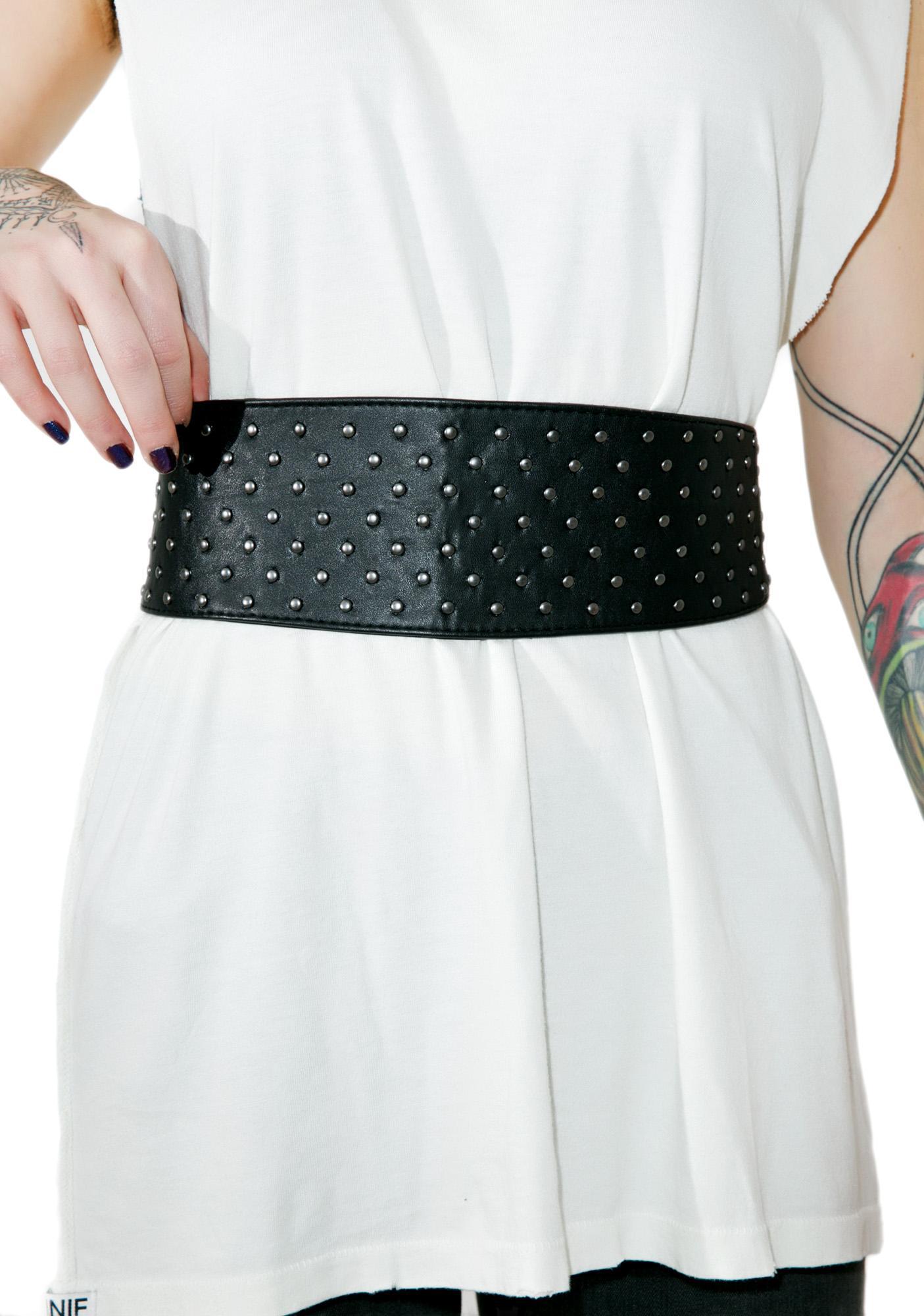Colt Wrap Belt
