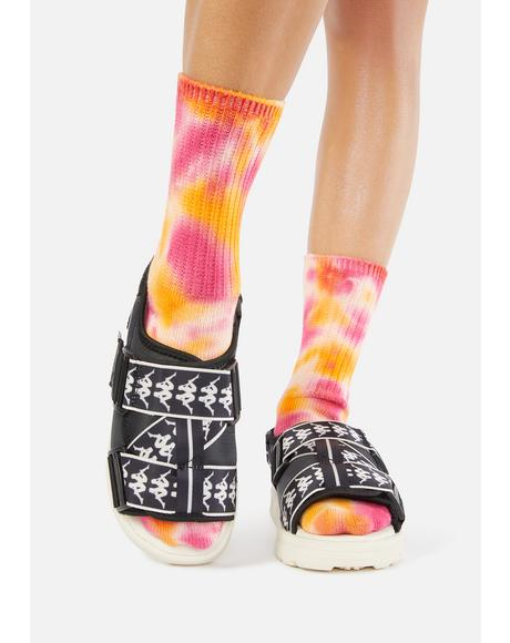 222 Banda Mitel 2 Sandals