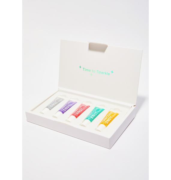 Unicorn Snot Lip Gloss Gift Set