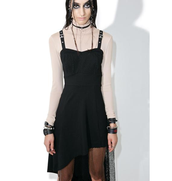 Tripp NYC Midnight Dress