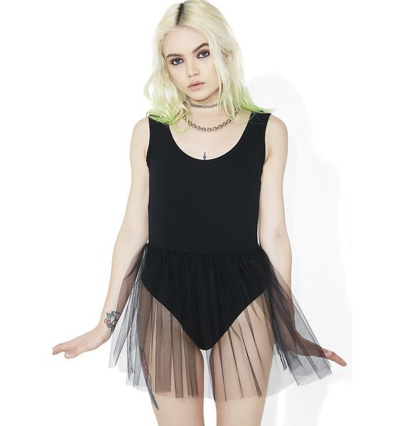 MeYouVersusLife Fairy Bodysuit
