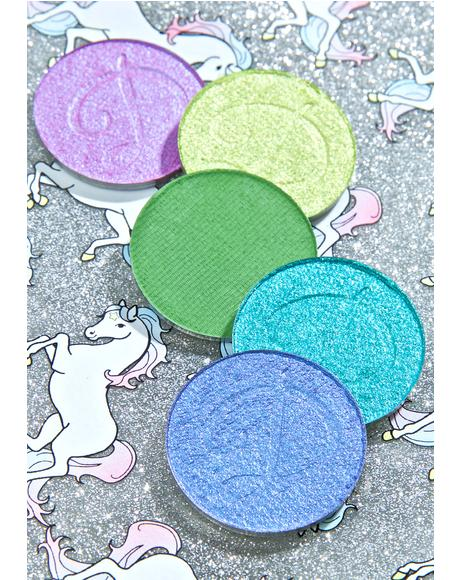 Viridian Eyeshadow