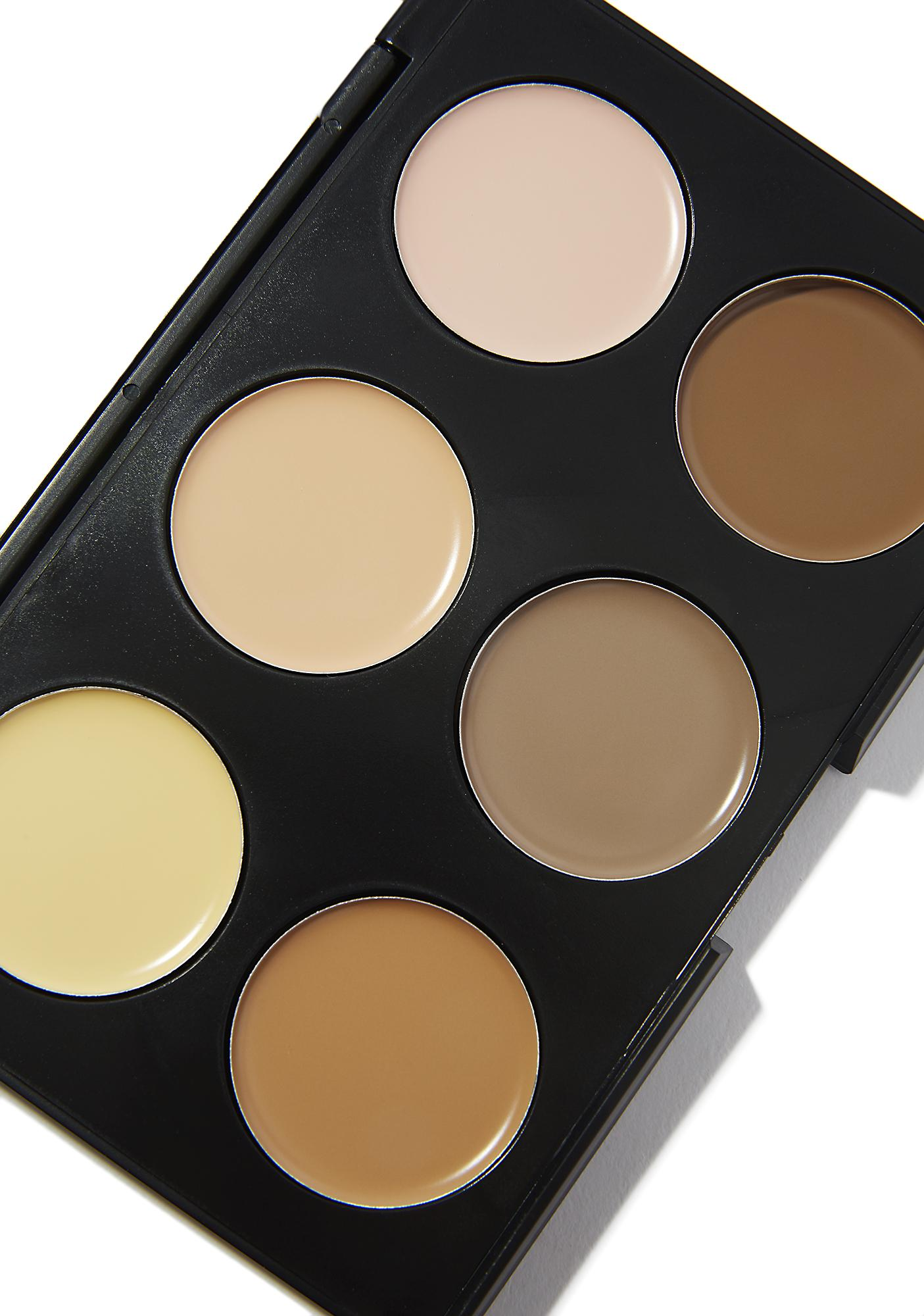 Australis Cool Cream Contour Kit
