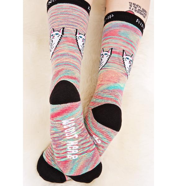 RIPNDIP Falling For Nermal Socks