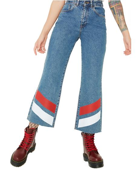 Defeat Jeans