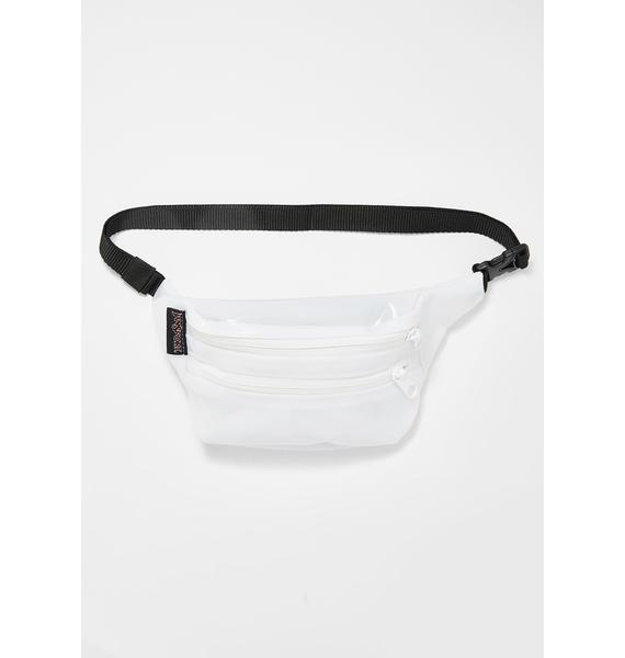 JanSport Pure Hippyland Fanny Pack
