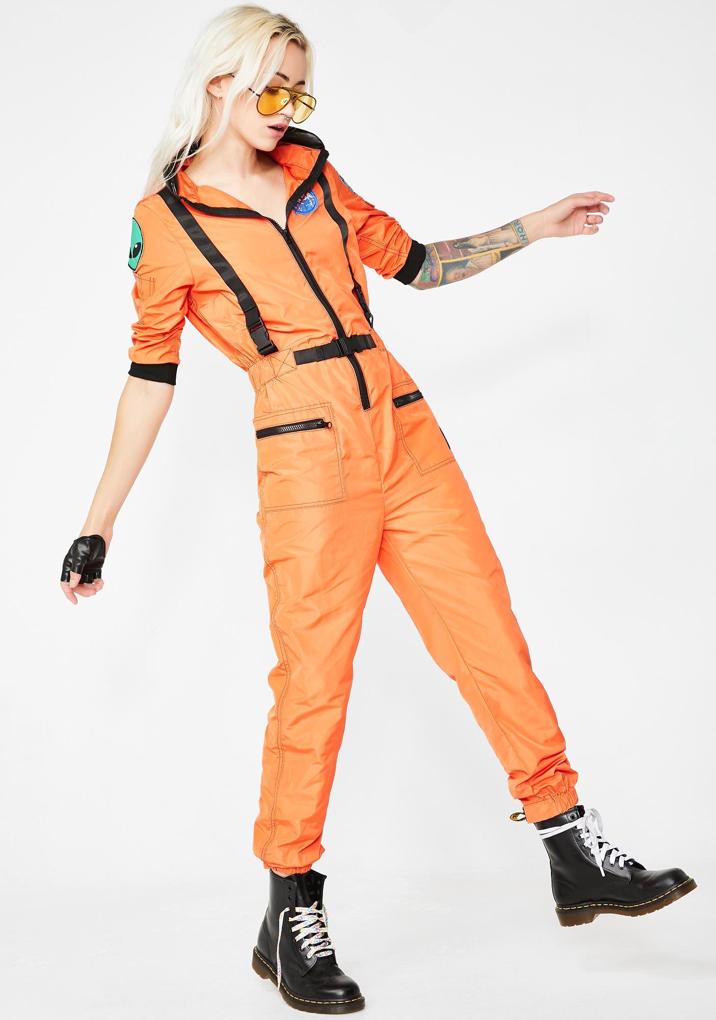 82939f9a2f3 ... Dolls Kill NASA-TY Flight Suit Costume ...