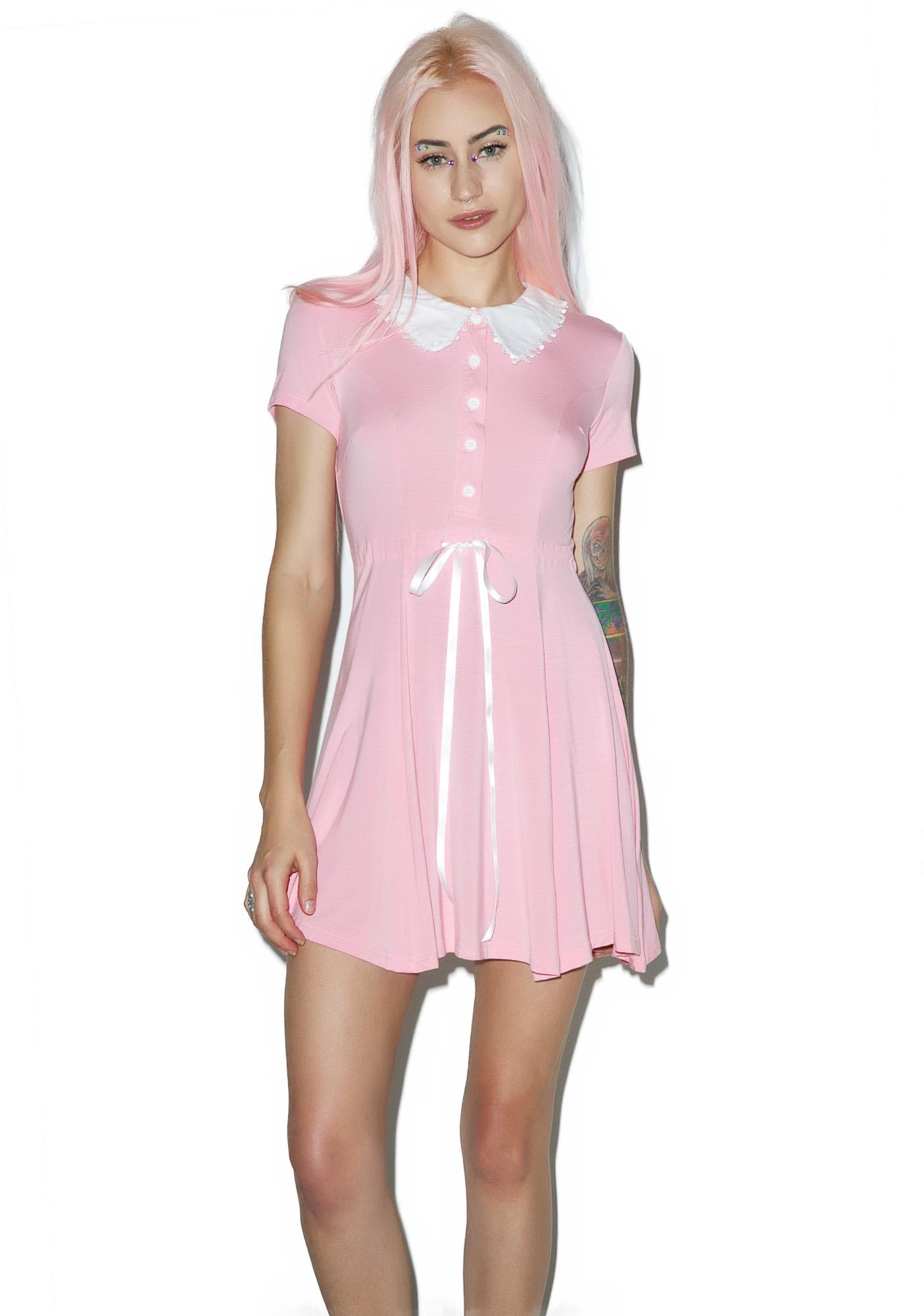 Killstar Baby Doll Dress Dolls Kill