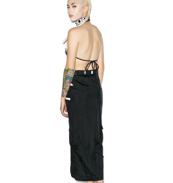 This Is A Love Song Tekno Skirt