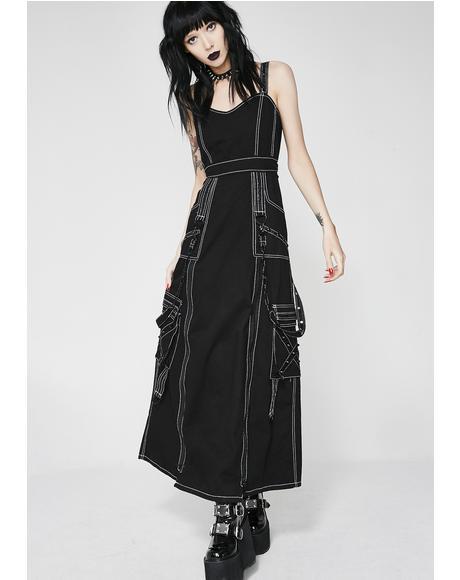 Darkstreet Dress