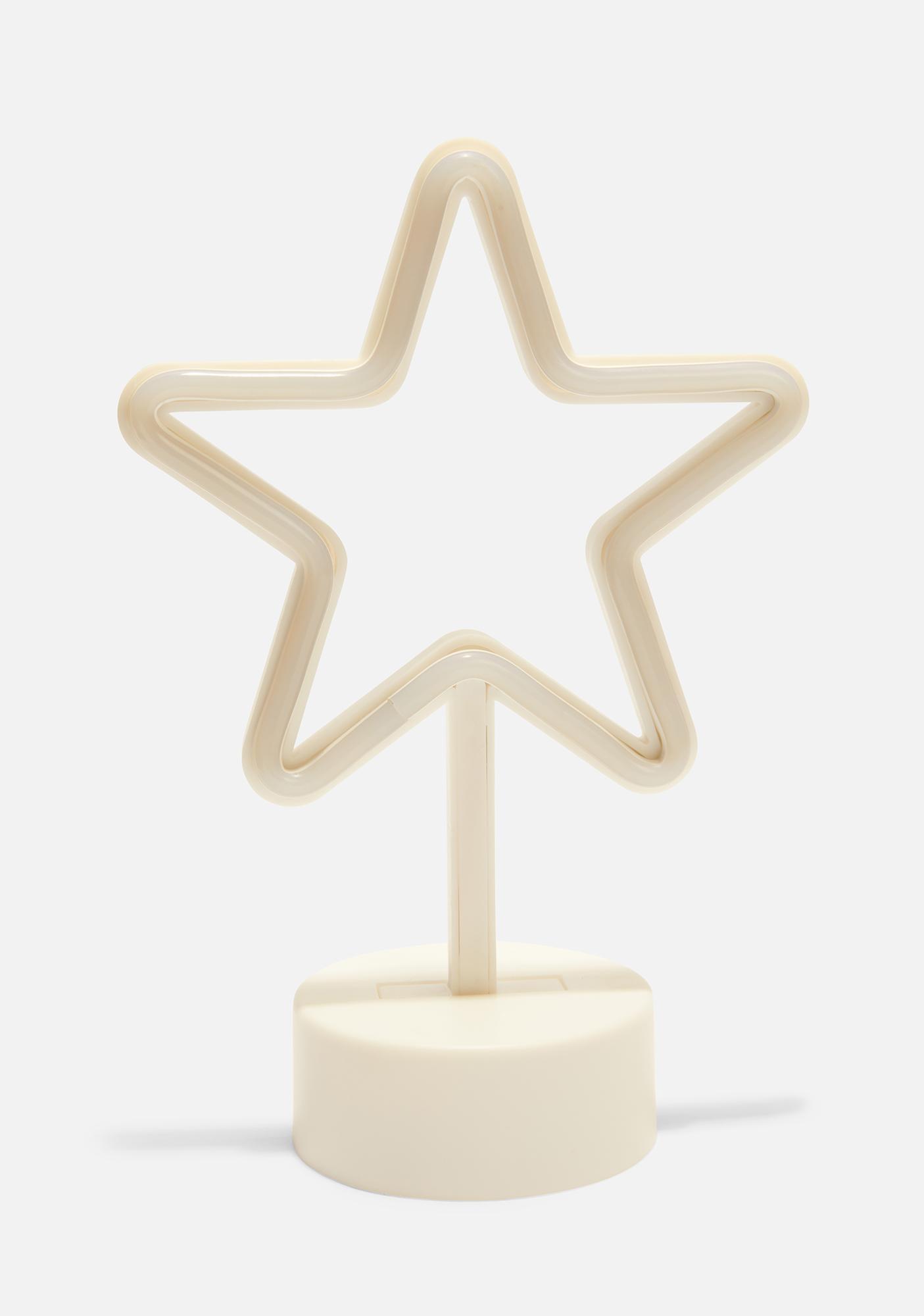 Amped & Co Star Mini LED Light