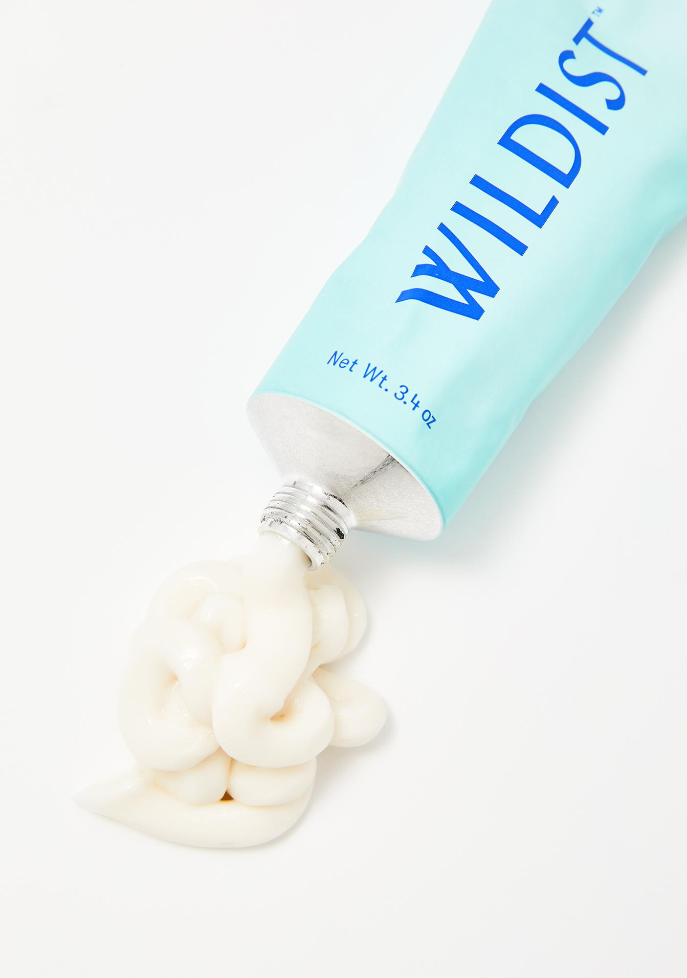 Wildist Brillimint All-Day Natural Toothpaste