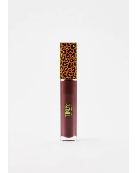 Sexual Chocolate Lip Stain