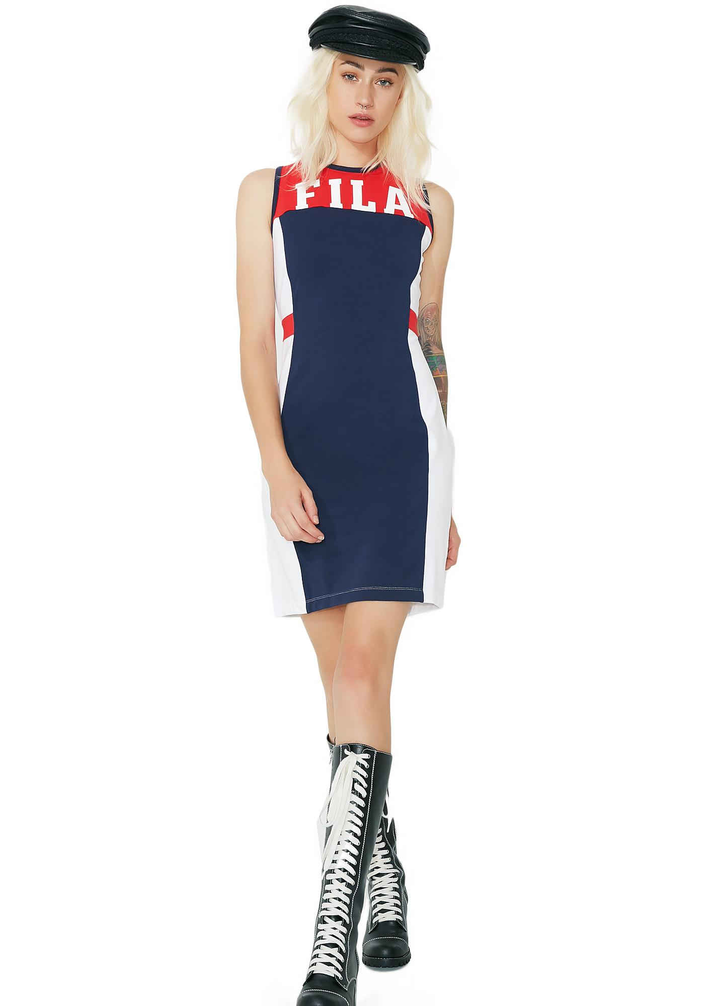 Fila Lacey Dress