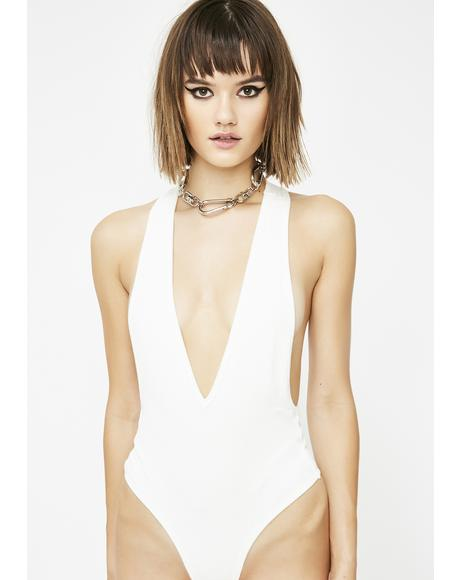 Do You Boo Tank Bodysuit