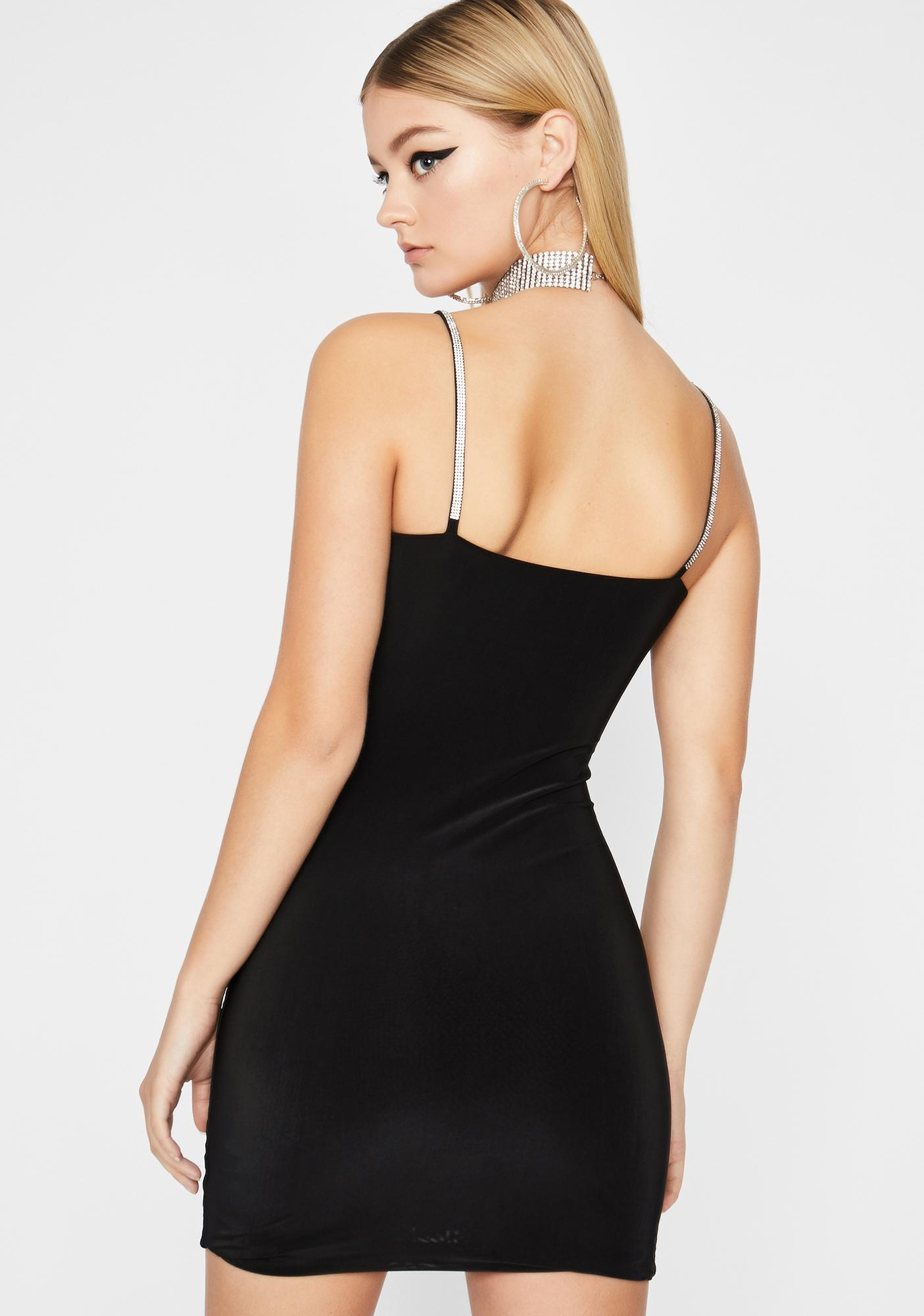 Can't Deny It Bodycon Dress