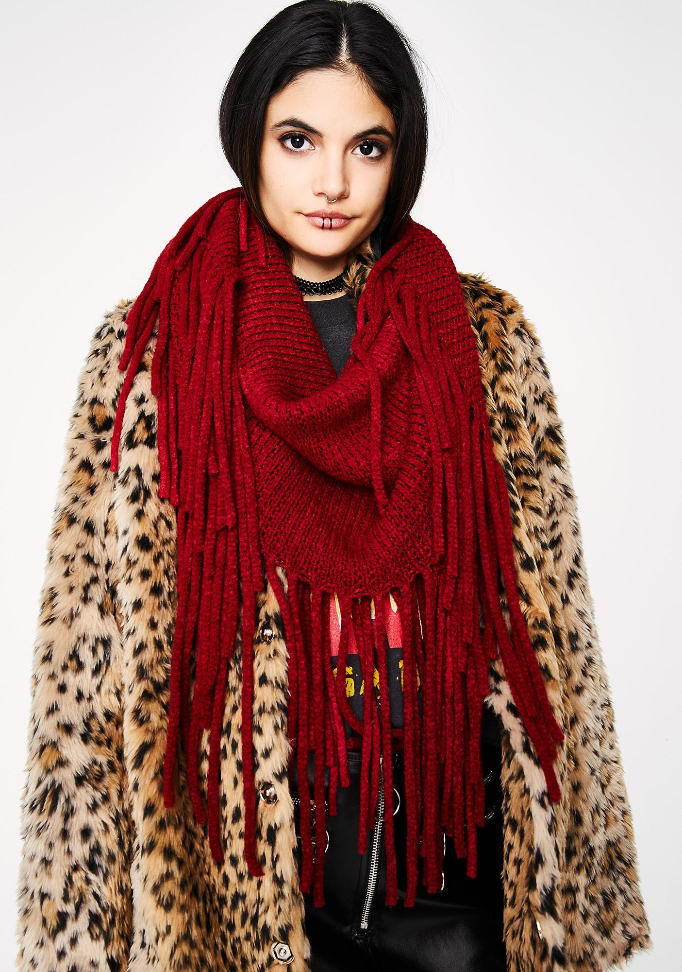 Wild Tings Scarf