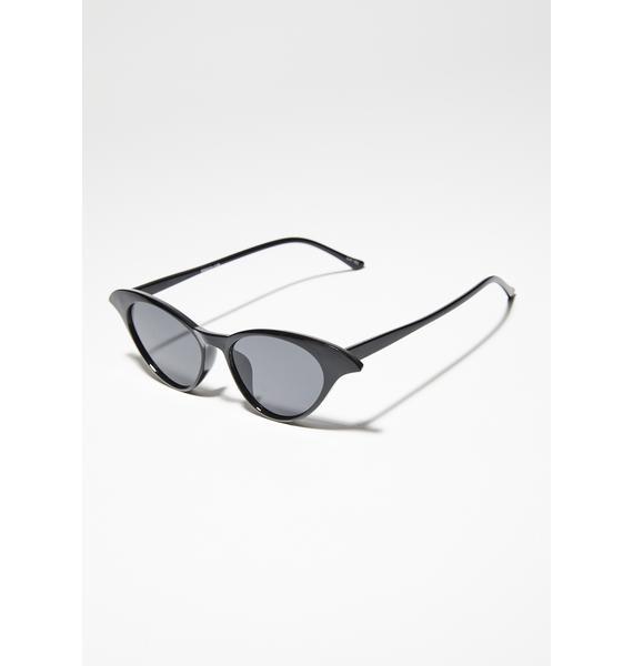 Bad N' Catty Sunglasses