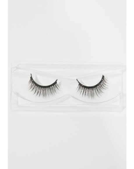 Virgo Magnetic Eyelashes