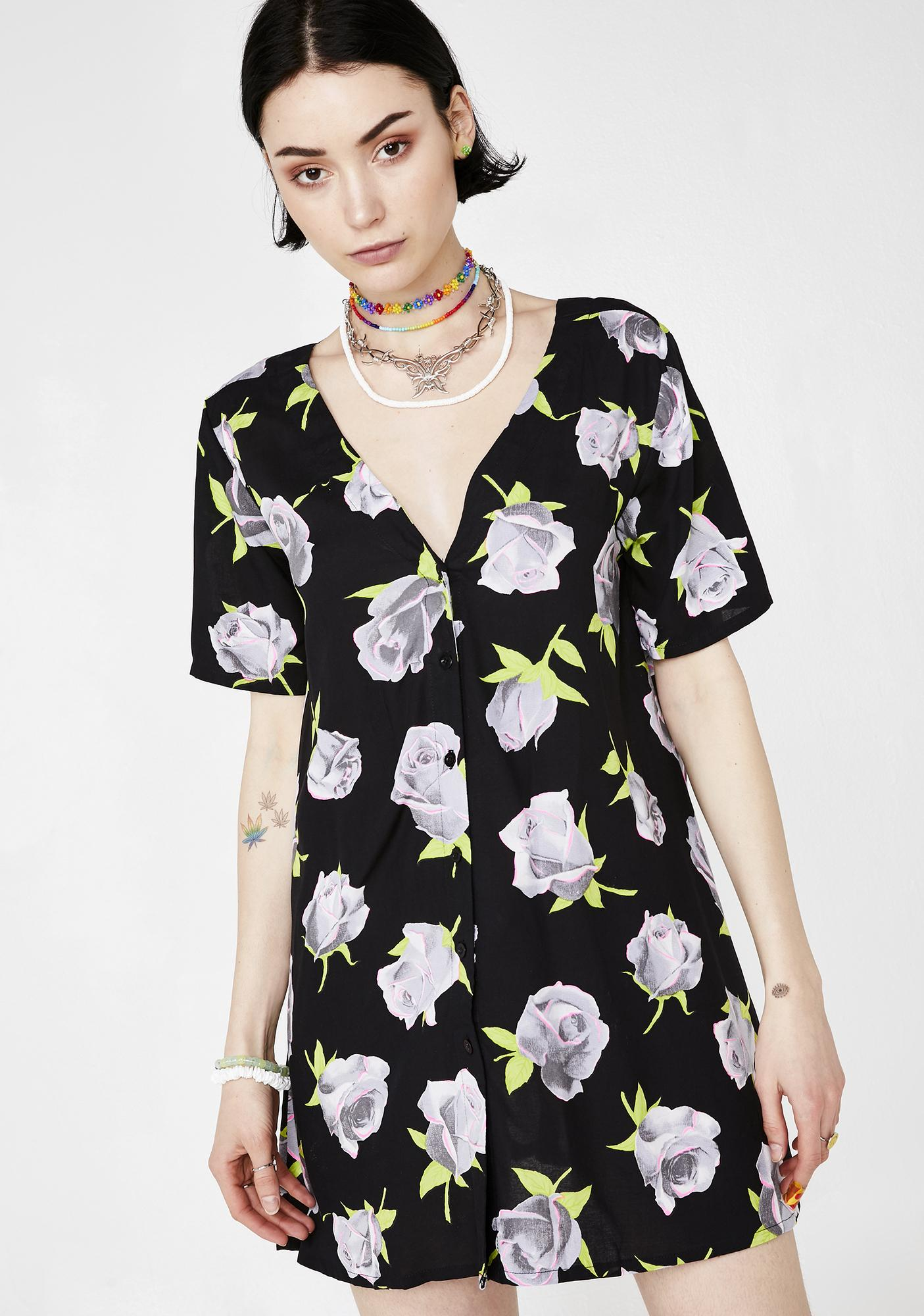 Motel Rose Crosena Dress
