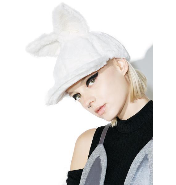 one spo Rabbit Baseball Hat