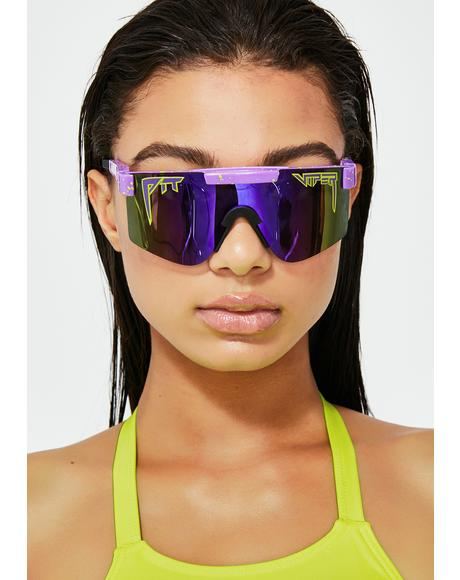The Donatello Polarized Sunglasses