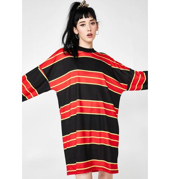 The Ragged Priest Relish Dress