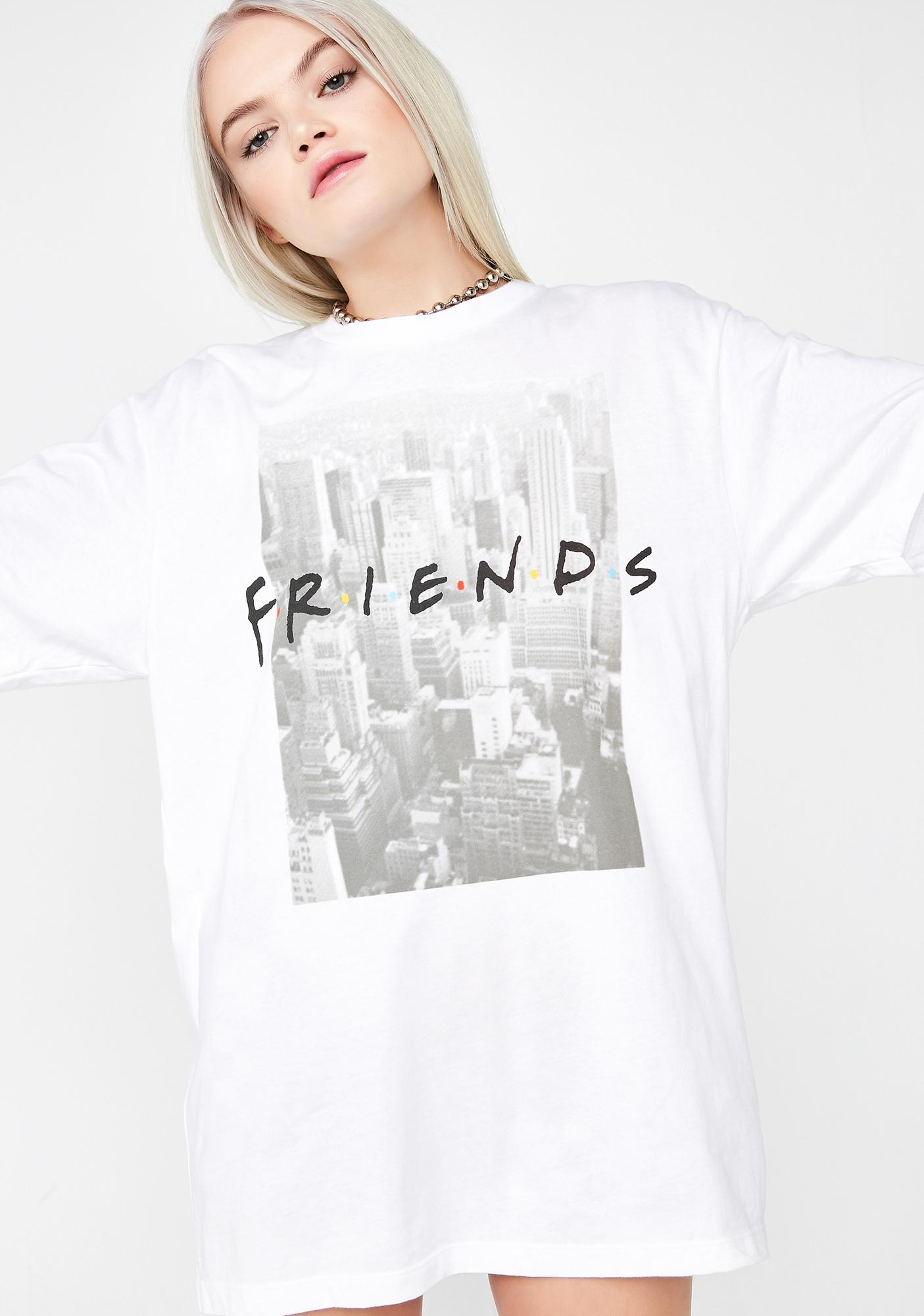 d8795e3dc Friends Graphic Tee | Dolls Kill
