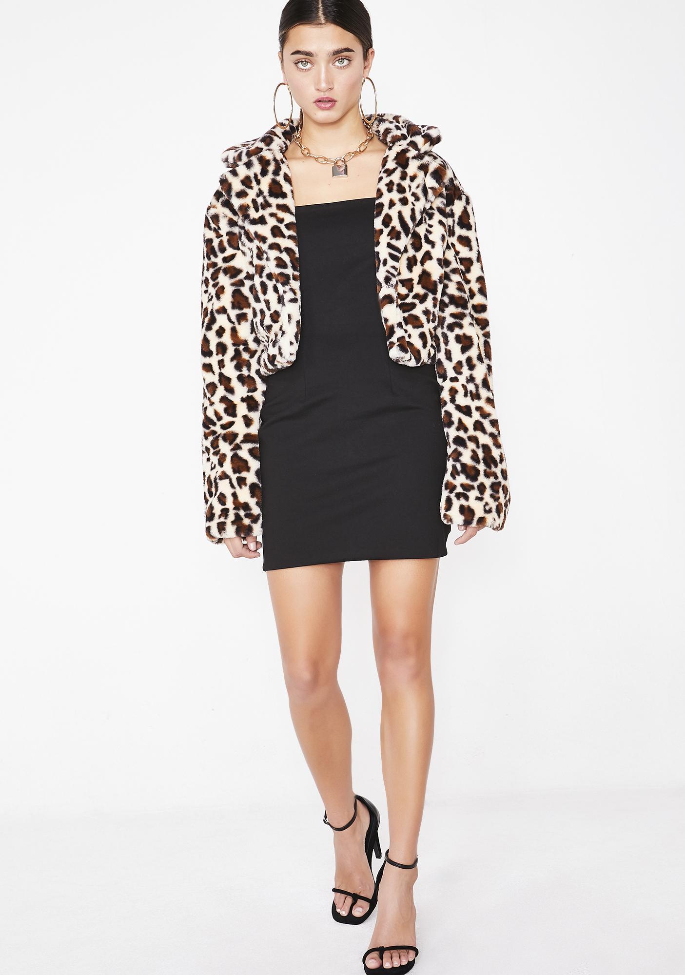 Tiger Mist Clarity Dress